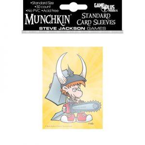 SLEEVES – Munchkin Spyke