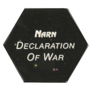 Babylon 5 CGS - Narn - Declaration of War