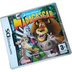 Madagascar NL (Used)