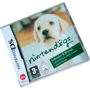 Nintendogs - Labrador and Friends (Used)