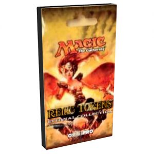 Magic The Gathering - Relic Token - Eternal Collection - Pack