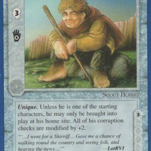 Robin Smallburrow