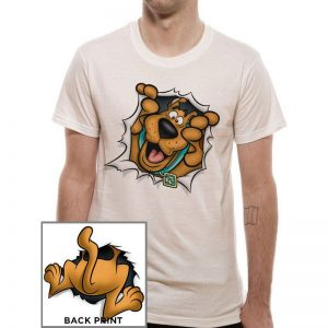Scooby Doo - Men's T-Shirt