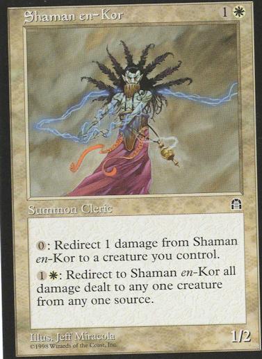Shaman en-Kor