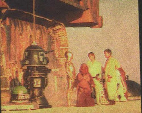 Star Wars Movie Shot - 004