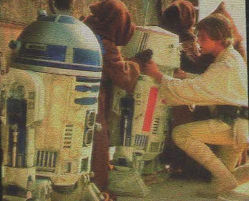 Star Wars Movie Shot - 005