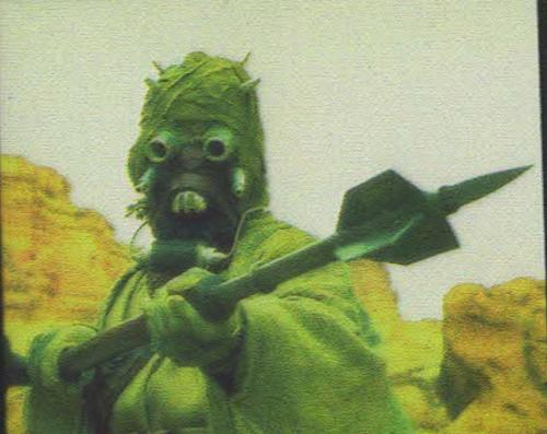 Star Wars Movie Shot - 008