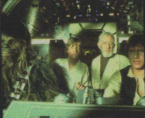 Star Wars Movie Shot - 009