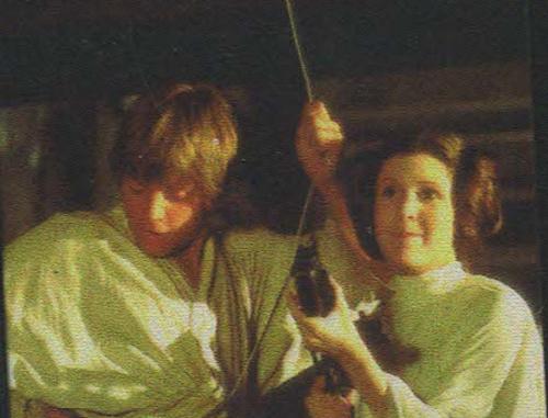 Star Wars Movie Shot - 011