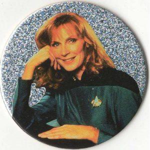 Star Trek - Schmidt Int - Pog - #32
