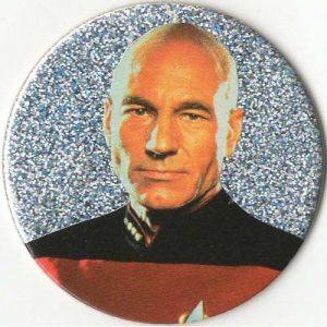 Star Trek - Schmidt Int - Pog - #37