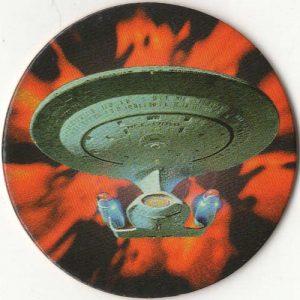 Star Trek - Schmidt Int - Pog - #9