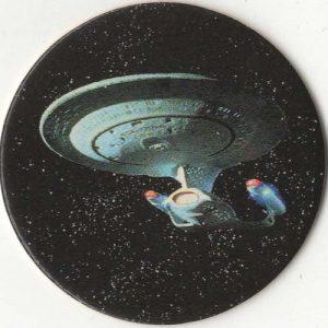 Star Trek – Schmidt Int – Pog – #47