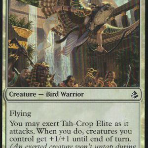 Tah-Crop Elite (foil)