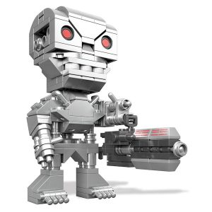Kubros - Terminator Genisys - T-800 Terminator - 14cm