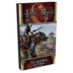 The Crossings of Poros