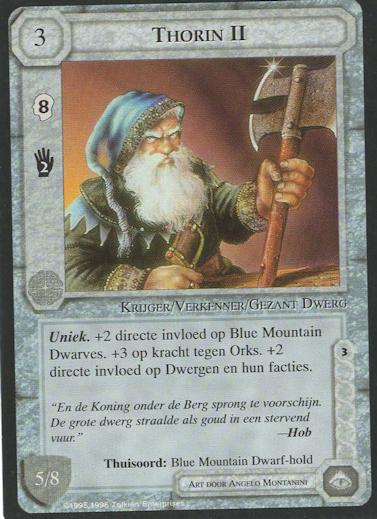 Thorin II