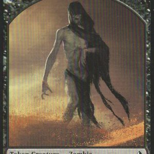Zombie Token - Amonkhet - Mint