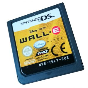 Wall-E – Nintendo DS – Cartridge only – NL