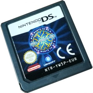 Who wants to be a Millionaire – Cartridge only