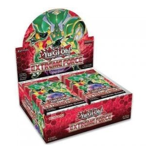 Yu-gi-oh! - Extreme Force - Boosterbox