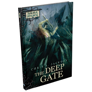 Arkham Horror – The Deep Gate