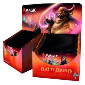 Magic the Gathering Battlebond Boosterbox