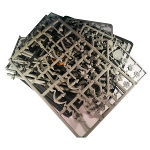 Bunch of Sprues
