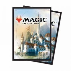 SLEEVES MTG 2018 - Dominaria Card Back