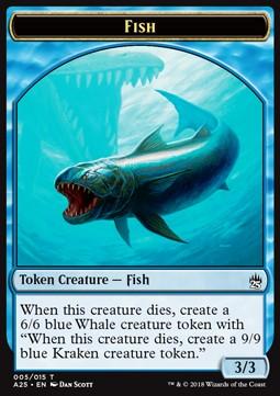 Fish Token
