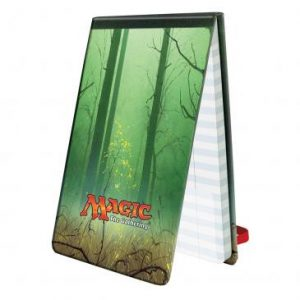LIFE PAD - Magic the Gathering - Forest