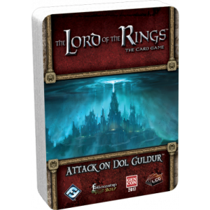 Lord of the Rings LCG – Attack on Dol Guldur