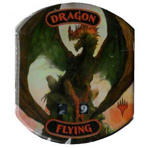 Relic Tokens - Dragon - Eternal Collection