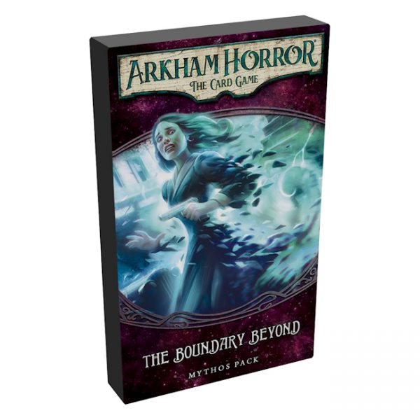 Arkham Horror LCG – The Boundary Beyond