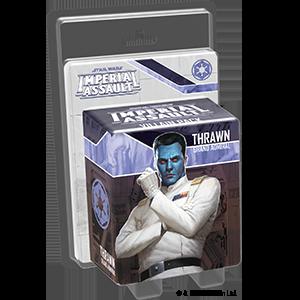 Imperial Assault - Thrawn Villain Pack