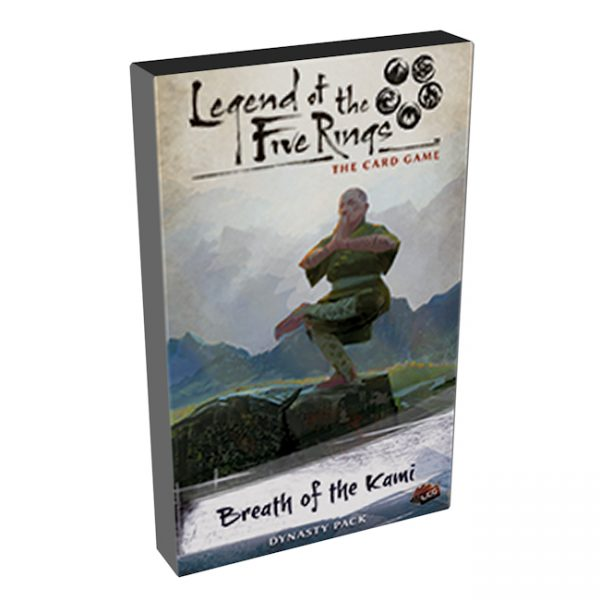 Legend of the Five Rings – Breath of the Kami