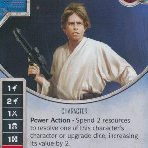 Luke Skywalker - Unlikely Hero