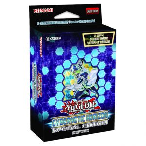 Yu-Gi-Oh! - Cybernetic Horizon - Special Edition