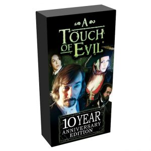 Touch of Evil - 10 Year Anniversary Edition