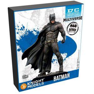 Batman Miniature Game 2nd Edition - Batman (Ben Affleck)