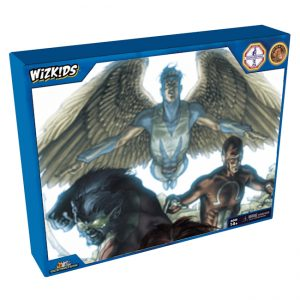 Marvel Dice Masters: Dark X-Men Team Pack