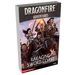 Dragonfire - Ravaging Sword Coast