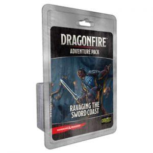 Dragonfire – Ravaging the Sword Coast