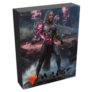 Magic the Gathering - Core Set 2019 - Planeswalkers Deck - Set of 5
