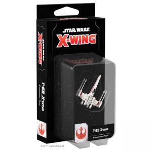 Star Wars X-Wing - T-65 X-Wing
