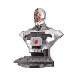 3D Puzzle Cyborg