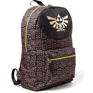 Backpack - Legend of Zelda - All-over Print