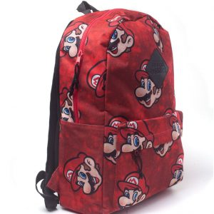Nintendo Backpack - Super Mario