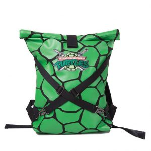 Backpack - Cross Strap - Teenage Mutant Ninja Turtles