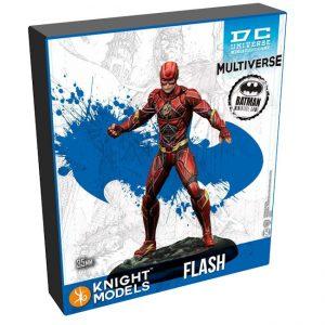 Batman Miniature Game 2nd Edition - Flash